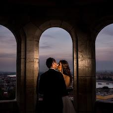 Wedding photographer Slagian Peiovici (slagi). Photo of 15.01.2018