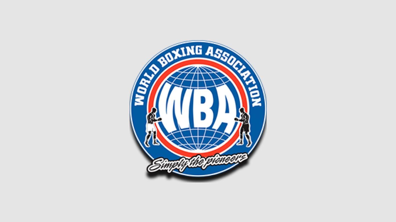 Watch World Boxing Association live