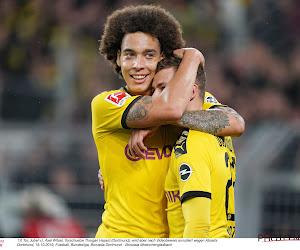 Alle kaarten liggen gunstig voor heropstart Bundesliga