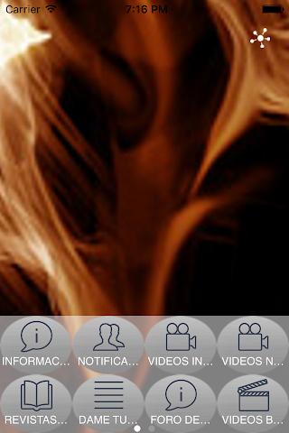 android EL CLUB DEL ROCK Screenshot 0