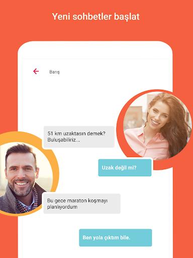 Video Chat W-Match : Dating App, Meet & Video Chat 2.10.1 screenshots 9