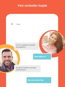 Video Chat W-Match Mod Apk: Dating App, Meet & Video Chat 9