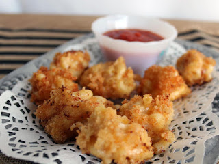 Jd's Fried Macaroni And Cheese Recipe