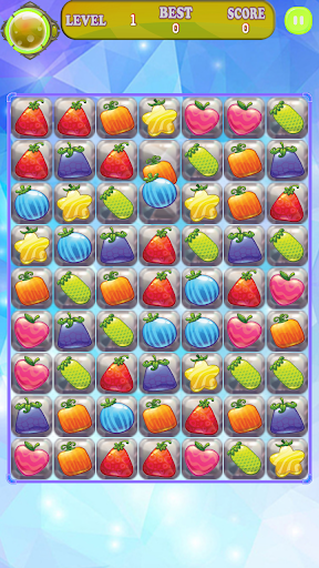 Veggies Candy Splash cheat screenshots 3