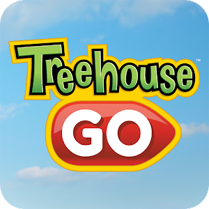 Treehouse GO app icon