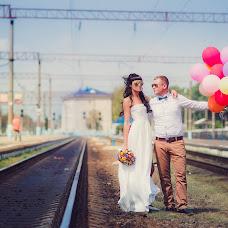 Wedding photographer Yura Sobolev (Termi). Photo of 09.12.2014