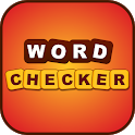 Word Checker - For Scrabble & Words with Friends icon