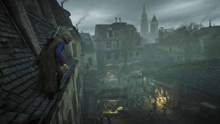 Assassin's Creed Unity: Dead Kings DLC Review - IGN