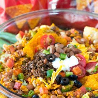 Dorito Salad Dressing Recipes.