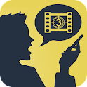 Movie Trailer Voice Editor icon