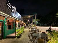甘答門重機咖啡館
