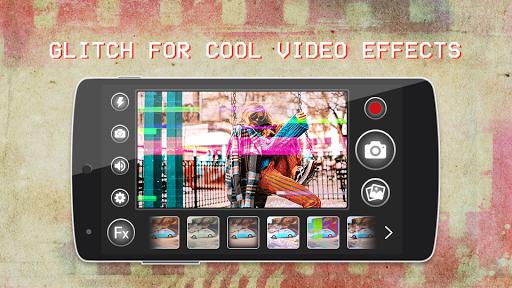 Camcorder VHS Camera - VHS Effect app (apk) free download