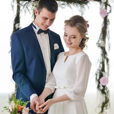 Wedding photographer Tatyana Klachek (klachek). Photo of 12.04.2017