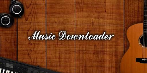 mp3 music downloader pro - free music download screenshot 1