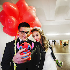 Wedding photographer Andrey Bychkovskiy (AndreyBychkovski). Photo of 08.12.2014