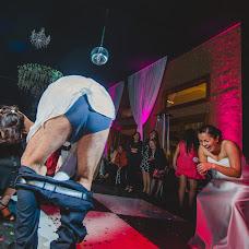 Fotógrafo de bodas Ricardo Galaz (galaz). Foto del 23.06.2017