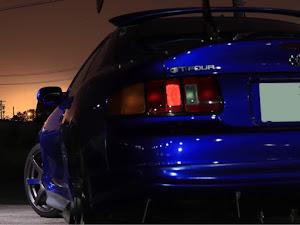 セリカ ST205 GT-fourのカスタム事例画像 あんこさんの2019年12月06日19:31の投稿