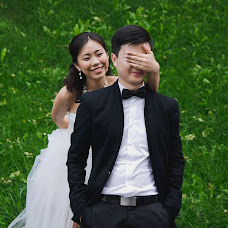 Wedding photographer Anna Toporkova (yukinya). Photo of 15.10.2013