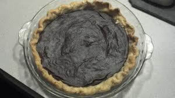 Vinegar Pie