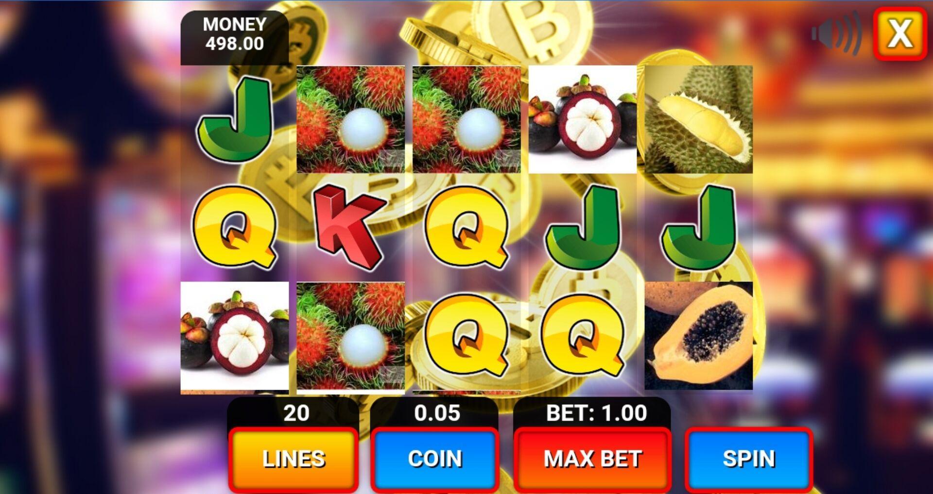 Slot Judi Buah 1 0 Apk Download Com Wslotjudibuah 9127250 Apk Free