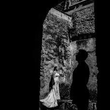 Wedding photographer Davo Montiel (davomontiel). Photo of 04.04.2018