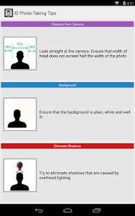 make biometric passport photo itself - how it works