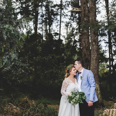 Fotógrafo de bodas Elizabeth Carvajal (elizabethcarvaj). Foto del 31.07.2017