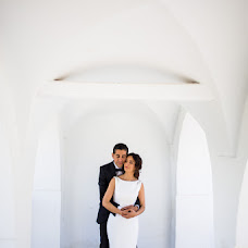 Wedding photographer Julio Fraga (Hiperfocal). Photo of 03.06.2016