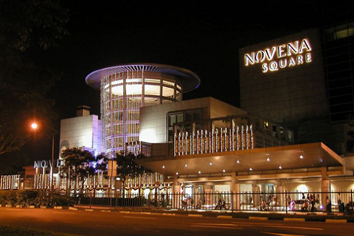 Novena Serviced Apartments