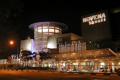 serviced apartments in novena