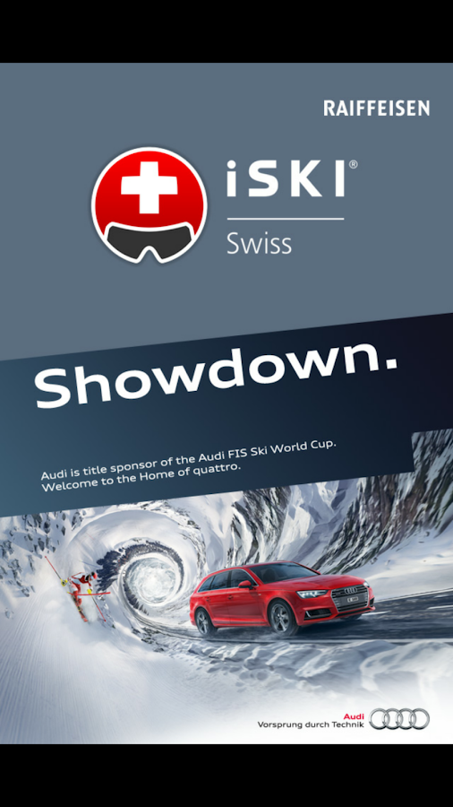 iSKI Swiss- screenshot