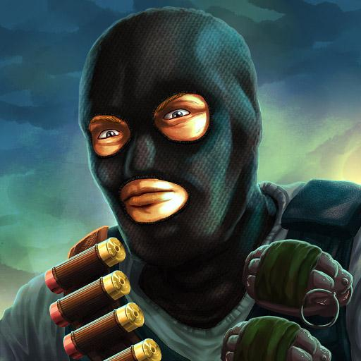 Forward Assault APK Cracked Download