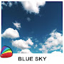 Blue Sky for XPERIA™ APK icon