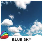 Blue Sky for XPERIA™ Icon
