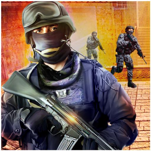 Counter Terrorist Strike 3D (game)