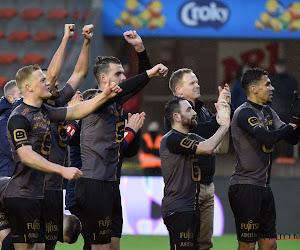"""Vrancken, Van Damme en Schoofs unisono na erg dominante match van Mechelen: """"Het enige minpuntje?"""""""