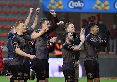 """Het historische 2019 van KV Mechelen, met erg opvallende gelijkenis tussen eerste en laatste match: """"Geen gekke dingen gedaan"""""""
