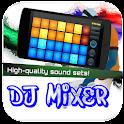 Dj Mix Pads 2 Remix Maker icon