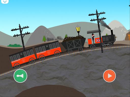 Brick Train Build Game For Kids & Preschoolers 1.5.140 screenshots 23