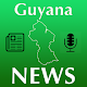 Download Guyana News & Radio For PC Windows and Mac