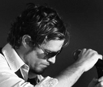 Arno Carstens live at The Rock Music Bistro : The Rock Music Bistro
