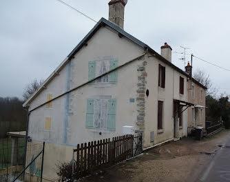 appartement à Pontailler-sur-Saône (21)