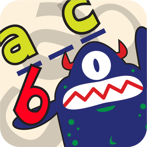Crazy Word Monsters (game)