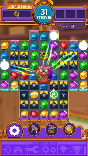 Jewel Maker  captures d'écran 1