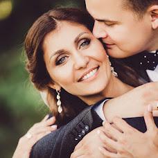 Bröllopsfotograf Aleksandr Fostik (FOSTIC). Foto av 01.11.2015