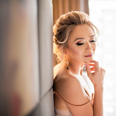 Wedding photographer Clio Psaraki (cliophotography). Photo of 06.12.2018