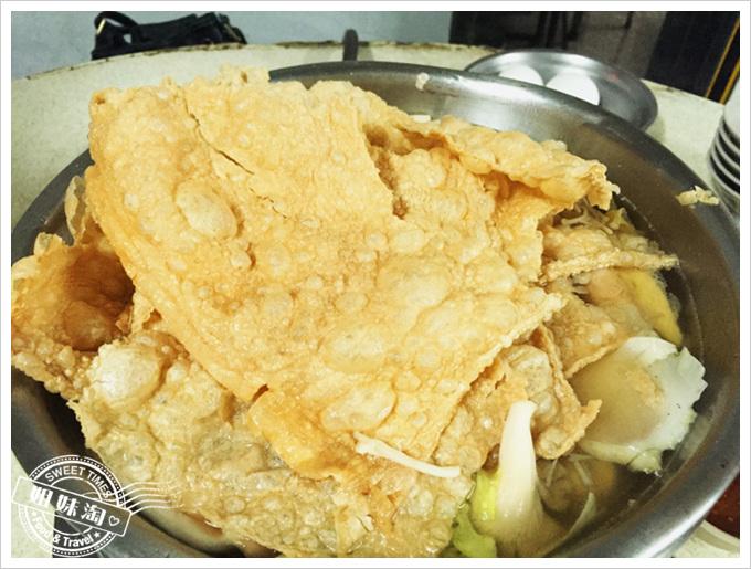 廣東汕頭味味香豆皮