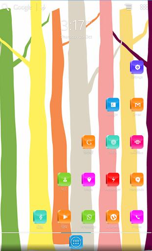 無料个人化Appの光沢のあるランチャーテーマ|記事Game
