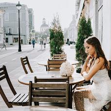 Wedding photographer Viktor Kukharchuk (victork). Photo of 07.08.2018