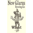 Logo of New Glarus Dancing Man Wheat